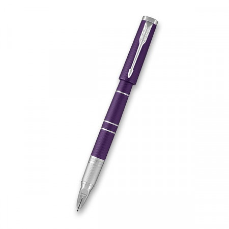 5TH Parker Ingenuity Deluxe Blue Violet CT Slim