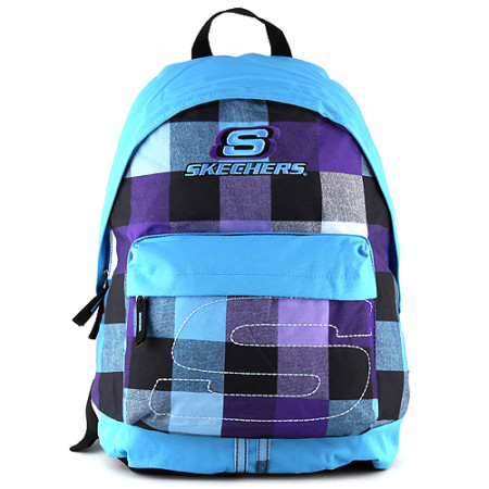 Batoh Skechers, Blue Square