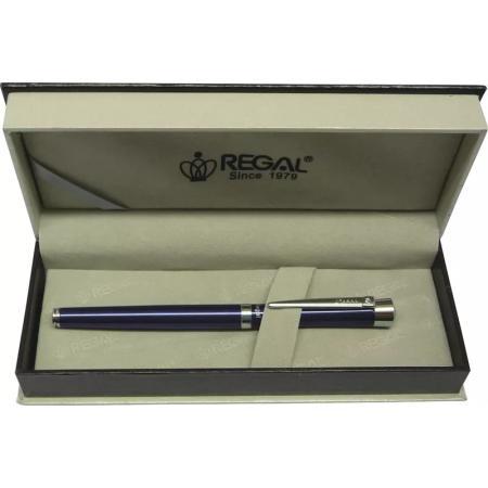 Inkoustové pero Regal Katherine - modrá