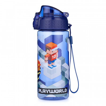 Karton P+P Láhev na pití 500 ml TRITAN Playworld