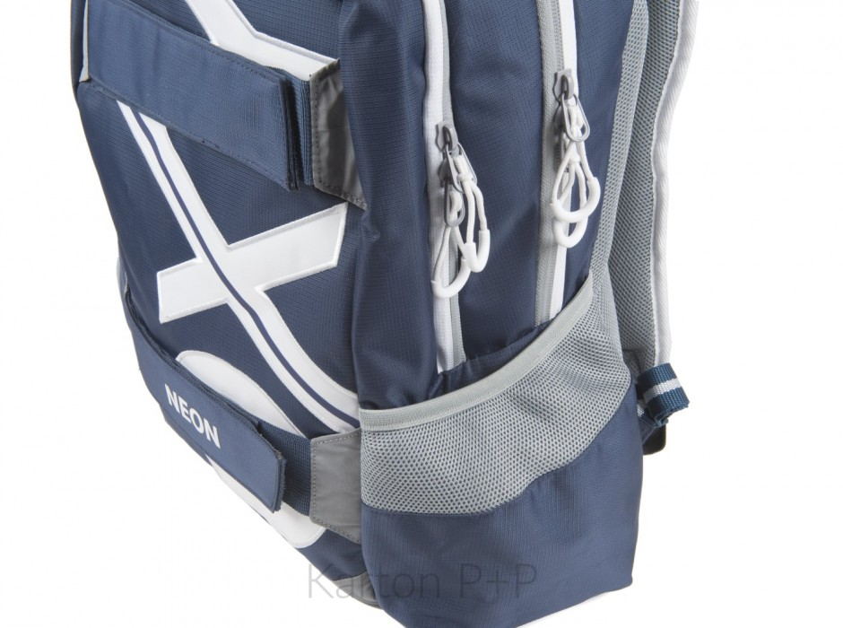 ... Studentský batoh OXY Sport BLUE LINE White. Previous a9725c38ab